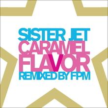 Caramel Flavor (FPM EVERLUST MIX)
