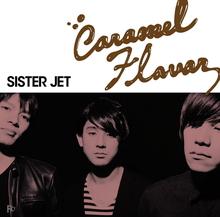 Caramel Flavor (初回限定盤CD+DVD)